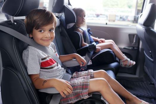 Toyota Ann Arbor >> Toyota's Buckle Up for Life Dispels Car Seat Myths - The ...