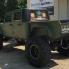 Custom Jeep Wrangler Pickup Truck