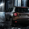 Jeep Renegade Night Eagle Edition Rear End