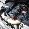 Jeep Wrangler Pickup Truck Engine