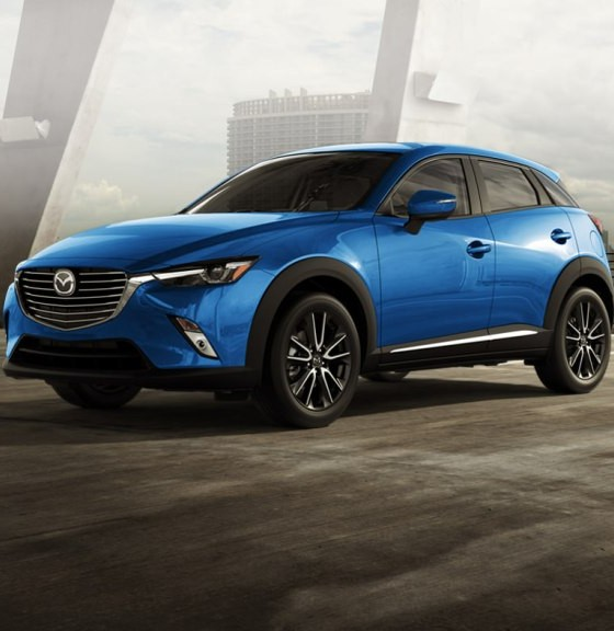 2016 cx 3 earns iihs top safety pick rating the news wheel. Black Bedroom Furniture Sets. Home Design Ideas