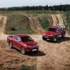 European 2016 Toyota Hilux