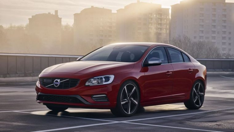 2016 Volvo S60 Overview The News Wheel