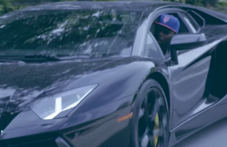 Young Dolph Pays Tribute to Texas Car Culture in Video for \'Down ...