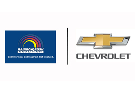 Chevrolet and Rainbow PUSH partnership