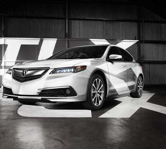 2016 acura tlx overview the news wheel. Black Bedroom Furniture Sets. Home Design Ideas
