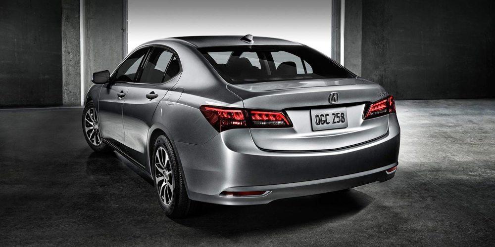 Acura Tlx News >> 2016 Acura TLX LED fog lights | The News Wheel