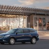 The 2016 Buick Enclave comes with automatic on/off headlamps