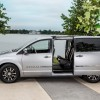 2016 Chrysler Town & Country Doors
