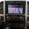 A 2.3-inch Productivity Screen is featured inside the 2016 Ford F-150