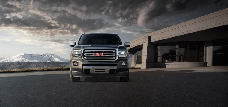 Car and Driver has reported that GMC officials have signed off on a decision to add a Denali trim to the Canyon truck