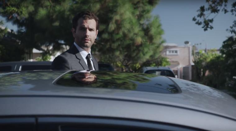 2016 Honda Accord car commercial spy