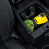 2016 Jeep Wrangler Storage