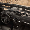 2016 Jeep Wrangler Topless