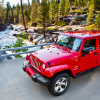 2016 Jeep Wrangler Unlimited Performance
