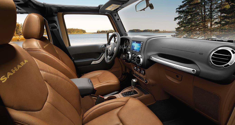 2016 Jeep Wrangler Unlimited Price Interior Redesign