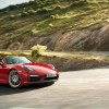 The 2016 Porsche Boxster features a starting MSRP of $74,600