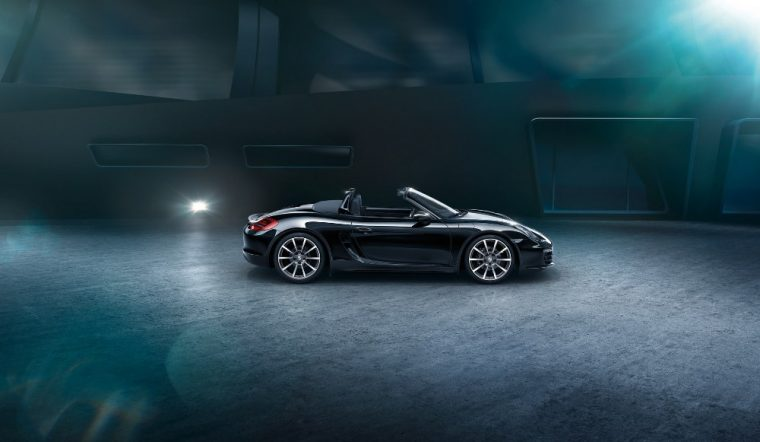 The 2016 Porsche Boxster is available in four models: Boxster, S, GTS, & Spyder