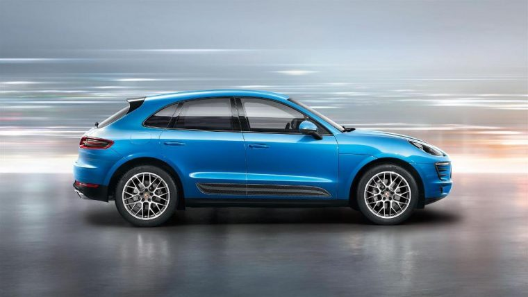 There was a six month waiting list for the 2016 Porsche Macan, but that has been reduced to two months due to an increase of Macans allocated to the US.