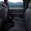 2016 Ram 1500 Backseat