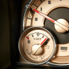 2016 Ram 1500 Fancy Speedometer