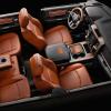 2016 Ram 1500 Interior Seats
