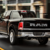 2016 Ram 1500 Rear Badge
