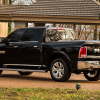 2016 Ram 1500 Rear End