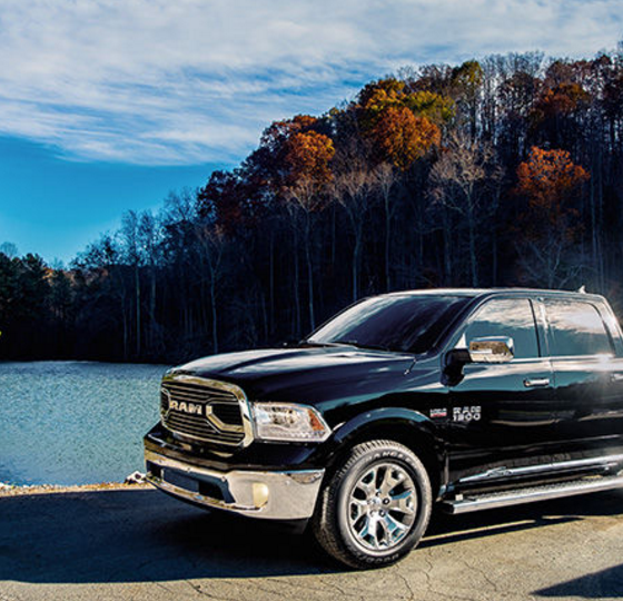 2015 Ram 1500 Towing Capacity >> 2016 Ram 1500 Overview - The News Wheel