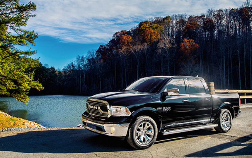 2016 Ram 1500 Overview The News Wheel