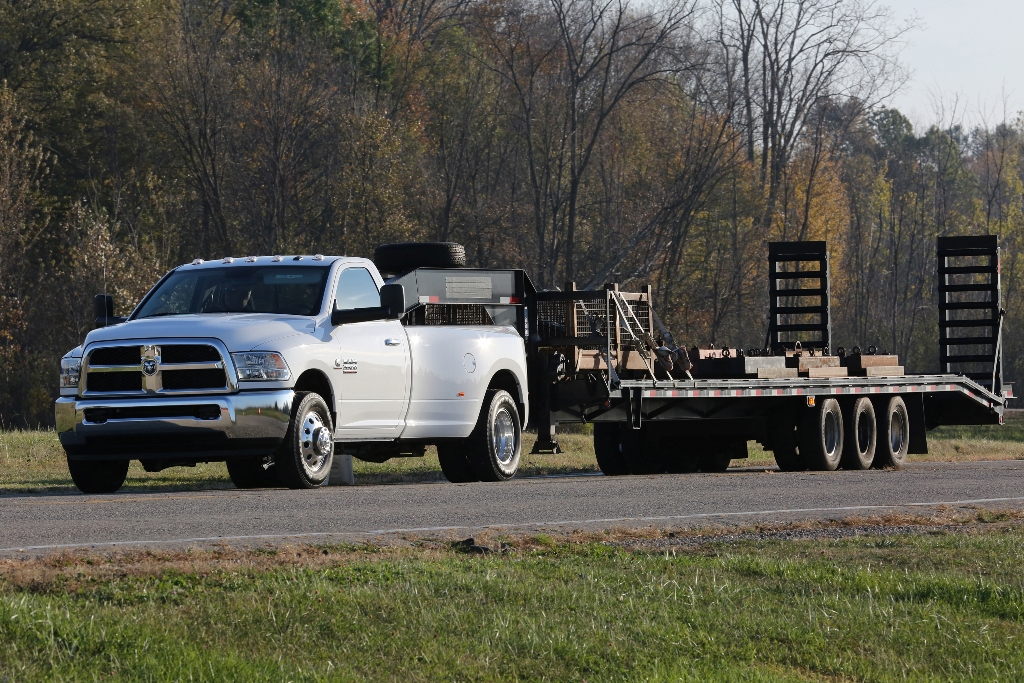 Model 2016 Ram 3500 Capabilities  The News Wheel
