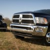 2016 Ram 3500 Grille