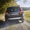The 2016 Volvo XC70 features the choice between FWD and AWD