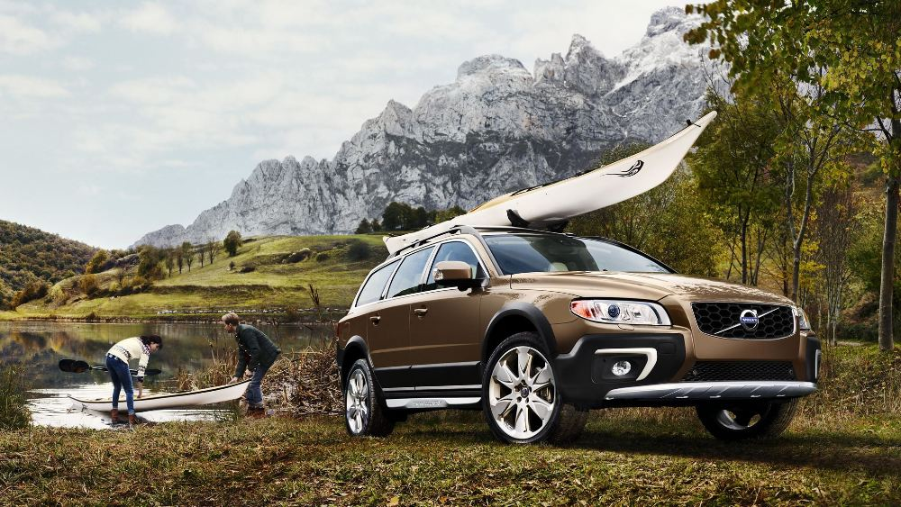 2016 volvo xc70 storage the news wheel. Black Bedroom Furniture Sets. Home Design Ideas
