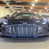 Mayweather is reportedly set to purchase this Aston Martin One-77 valued at $3.3 million