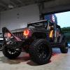 Floyd Mayweather Jeep Wrangler