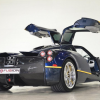 Mayweather's new Pagani Huayra has a top speed of $ 230 mph