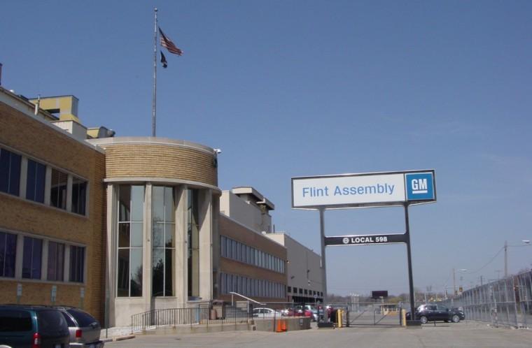 General Motors' Flint Assembly