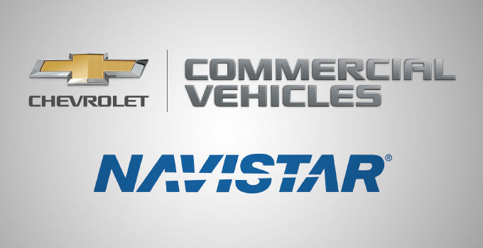 GM and Navistar Reach Commercial Vehicle Agreement