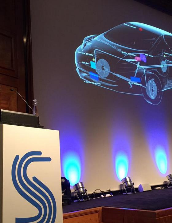 Nissan Reaffirms Autonomous Car (Looking Like LEAF/Juke ...