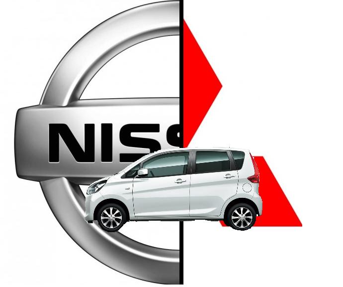 Nissan Mitsubishi partnership