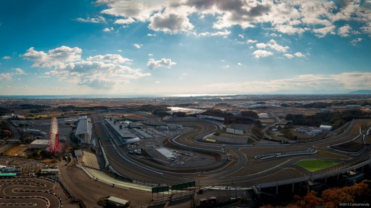Suzuka Circuit 2015 japanese grand prix recap