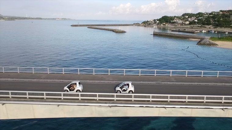 Toyota COMS Okinawa car-sharing (2)