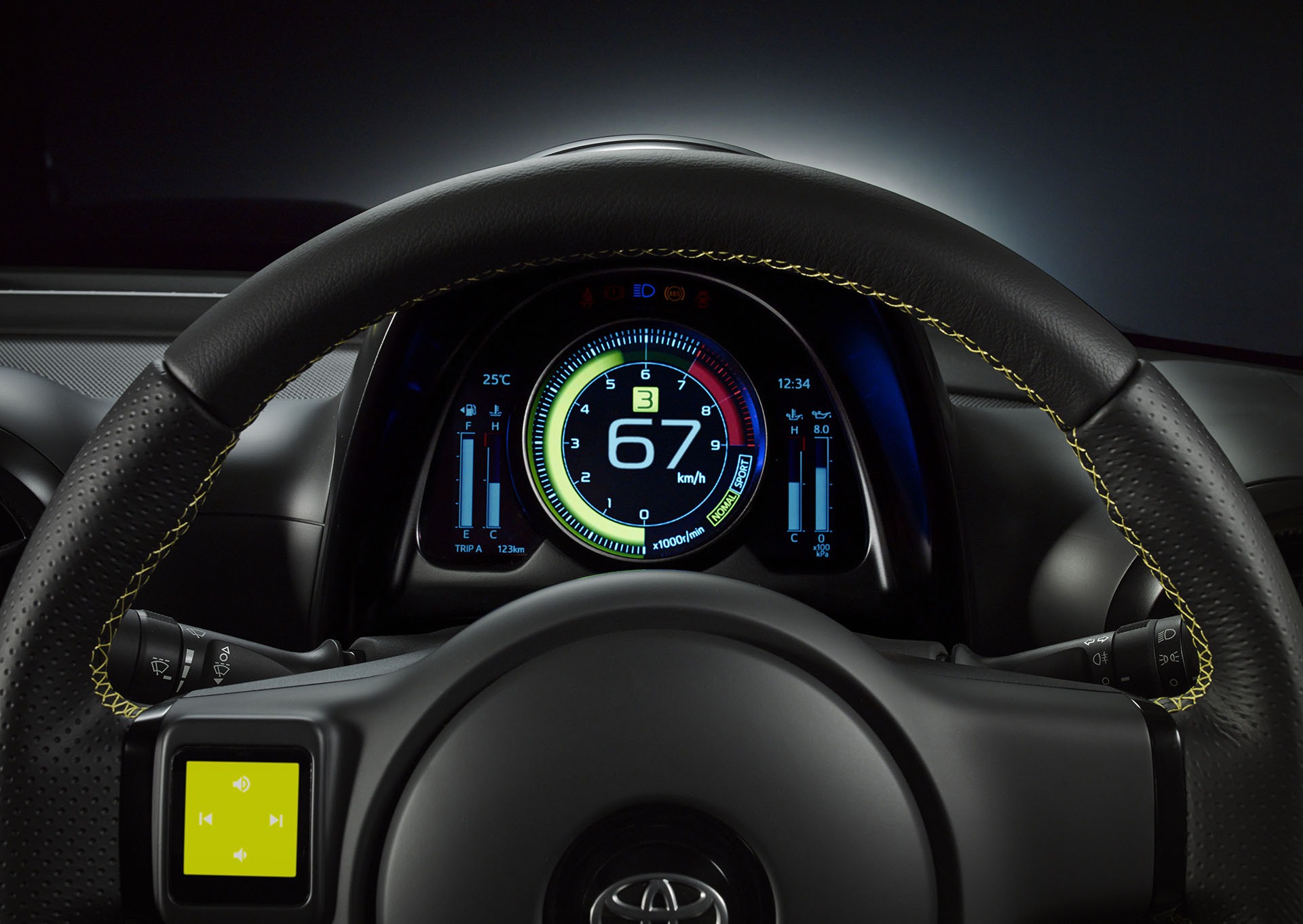 Toyota S Fr Concept Specs Leaked The News Wheel