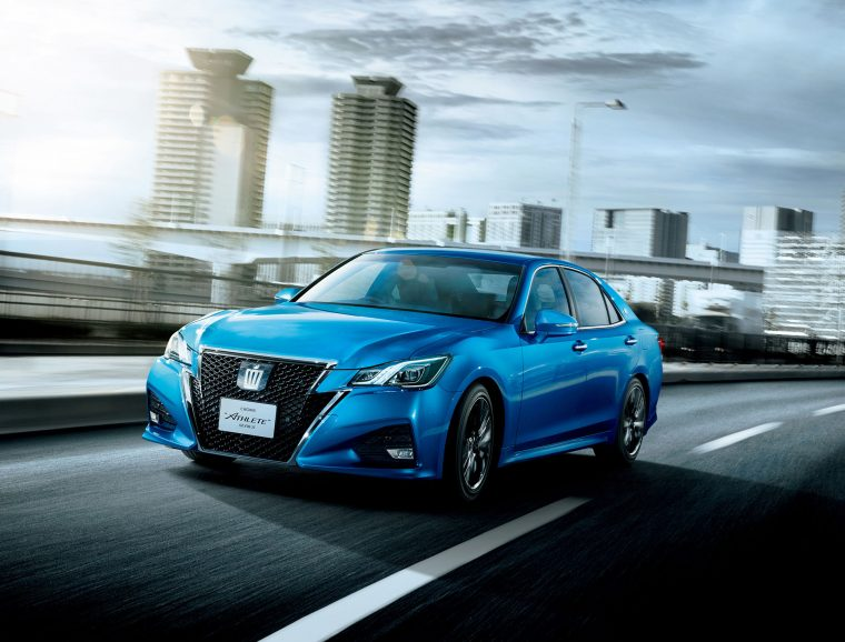 Toyota Crown Athlete G-T