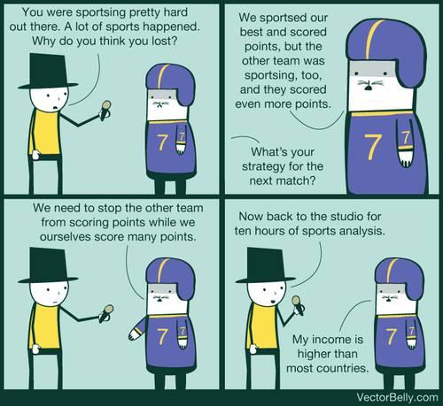 sportsing meme