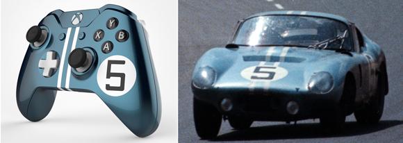 1964_Le-Mans_controller