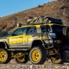 2015 SEMA Toyota Tonka 4Runner Concept
