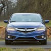 The 2016 Acura ILX features a starting MSRP of $27,900