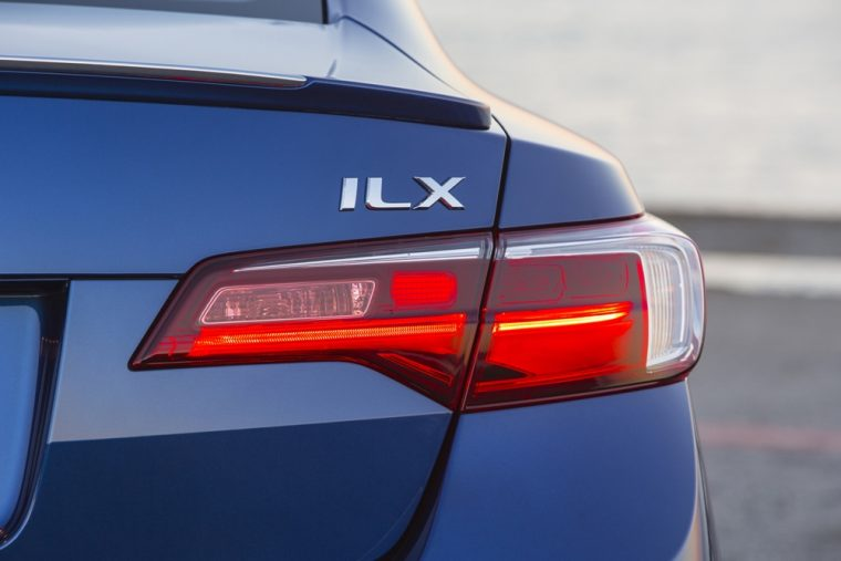 The 2016 Acura ILX is available in five trim levels